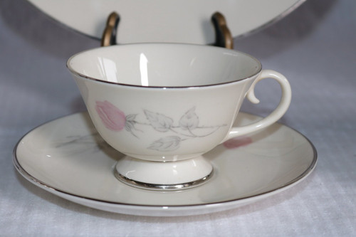 Aristo Craft China Champagne Rose Coffee Cup
