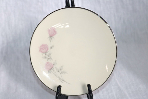 Aristo Craft China Champagne Rose Bread & Butter Plate