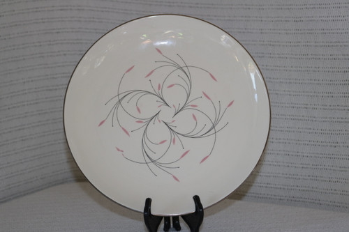 Homer Laughlin Co Capri Dinner Plate