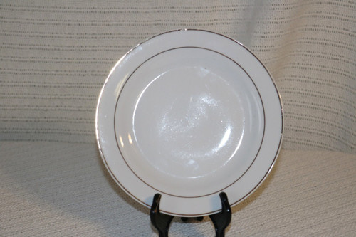 Signature Housewares, Inc. Aspen Gold Salad Plate