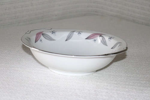 Narumi Fine China Serenade Round Vegetable Serving Bowl