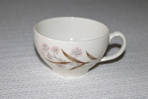 Syracuse China Windswept Coffee Cup