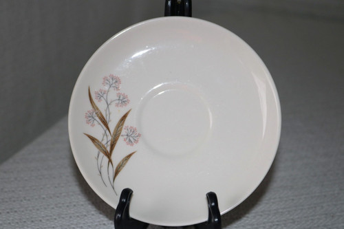 Syracuse China Windswept Saucer