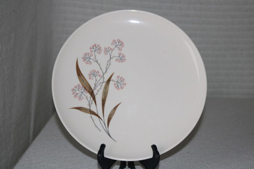 Syracuse China Windswept Dinner Plate