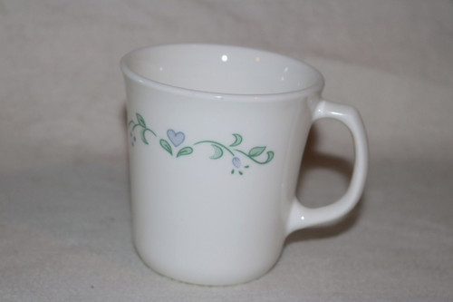 Corelle Corning Country Cottage Coffee Cup