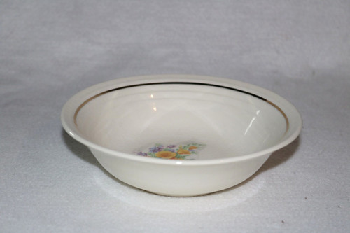 Universal Potteries, Inc. Cereal Bowl