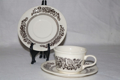 Royal China Sussex Saucer