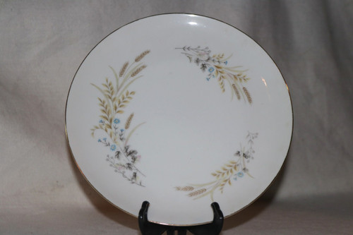 Fine China of Japan Autumn Wheat Dinner Plate