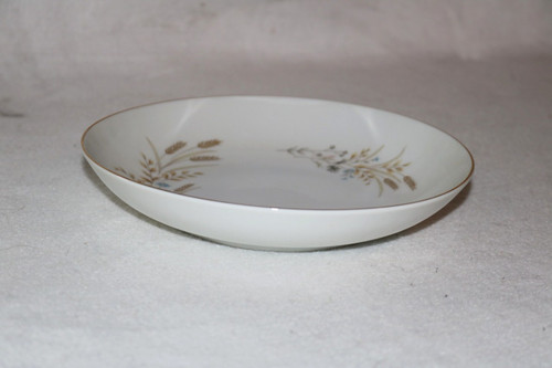 Fine China of Japan Autumn Wheat Soup Bowl