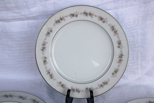 Wyndham Fine China Wilton Salad Plate