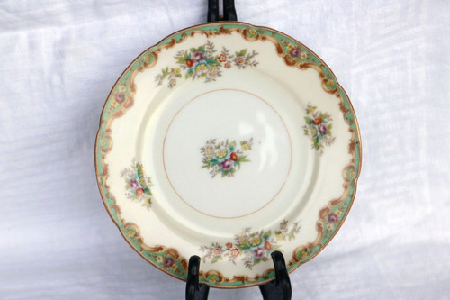 Rembrandt China Bread & Butter Plate