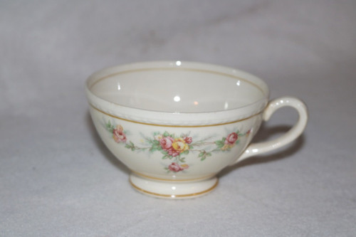 Homer Laughlin Co G3370 Coffee Cup