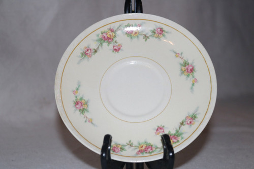 Homer Laughlin Co G3370 Saucer