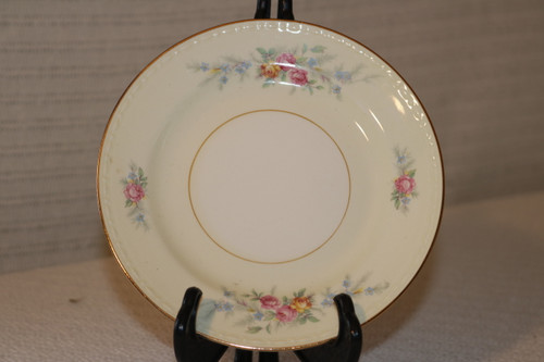 Homer Laughlin Co Cashmere Bread & Butter Plate