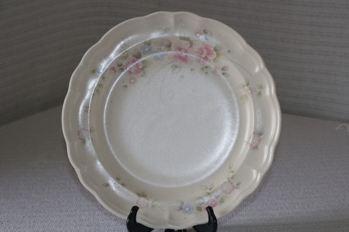 Pfaltzgraff Tea Rose Dinner Plate