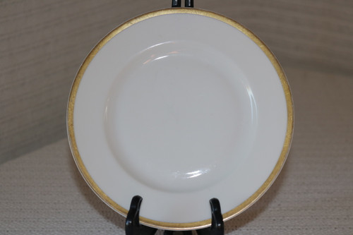 Paul Muller - PMS The Baronial Bread & Butter Plate