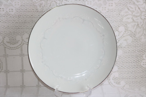 Noritake Whitebrook Dinner Plate