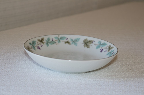 Fine China of Japan Vintage Berry Bowl
