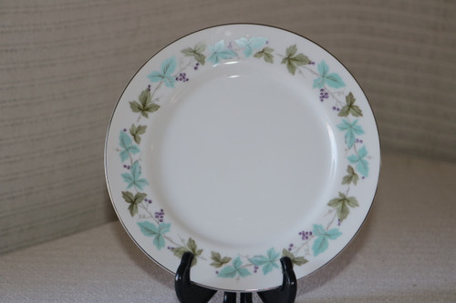 Fine China of Japan Vintage Salad Plate