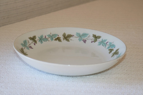 Fine China of Japan Vintage Soup Bowl