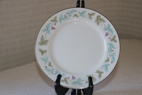 Fine China of Japan Vintage Bread & Butter Plate