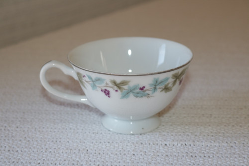 Fine China of Japan Vintage Coffee Cup