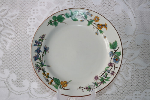 Citation Woodhill Salad Plate