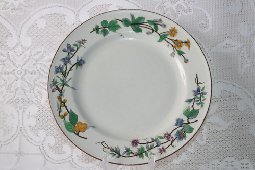 Citation Woodhill Dinner Plate