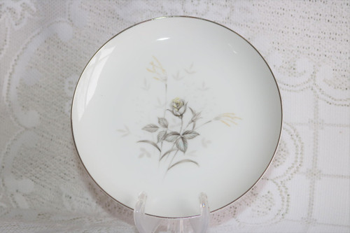 Trend China Rhapsody Salad Plate