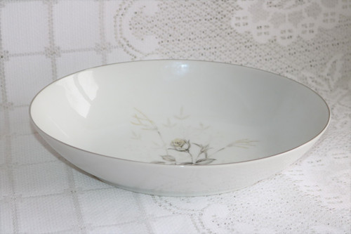 Trend China Rhapsody Oval Vegetable Serving Bowl