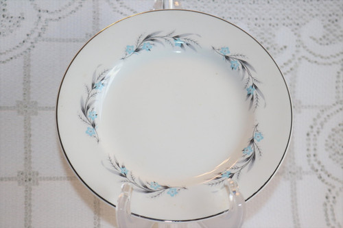 Johnson Brothers Snowhite Bread & Butter Plate