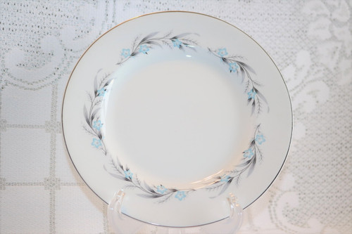 Johnson Brothers Snowhite Salad Plate