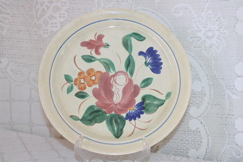 Red Wing Orleans Salad Plate