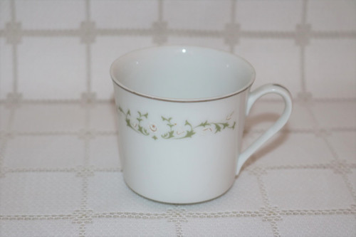 Sheffield Fine China Elegance Coffee Cup