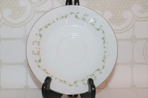 Sheffield Fine China Elegance Saucer