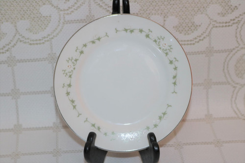 Sheffield Fine China Elegance Bread & Butter Plate