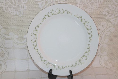 Sheffield Fine China Elegance Dinner Plate