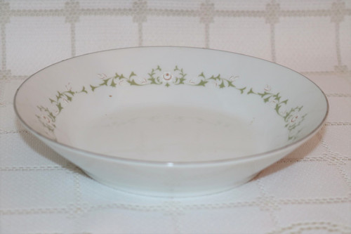 Sheffield Fine China Elegance Soup Bowl