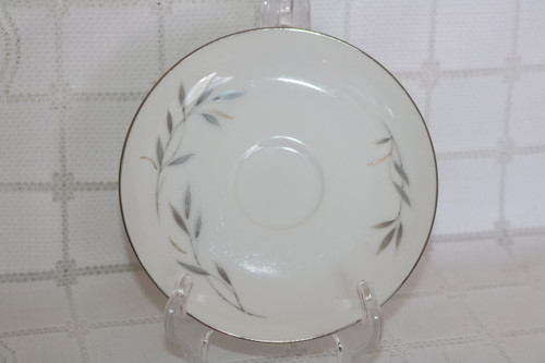 Kimberly Fine China Fleetwood Saucer
