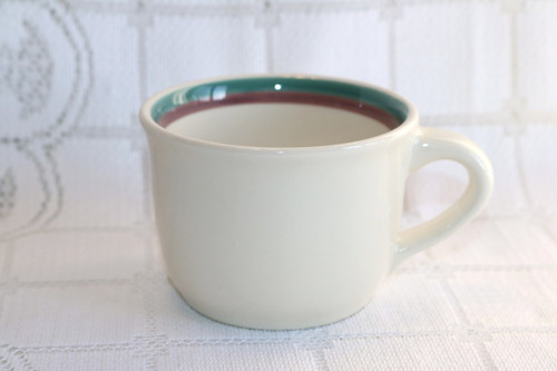 Pfaltzgraff Juniper Coffee Cup