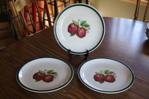 China Pearl Casuals Salad Plate