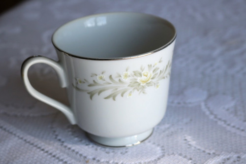Grace Fine China Rhapsody Coffee Cup