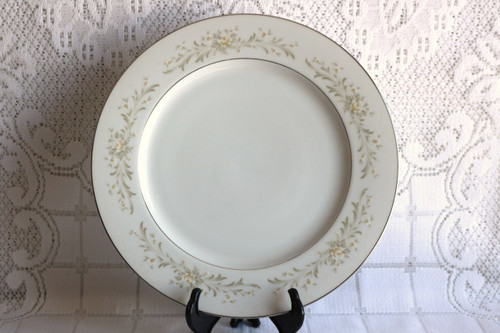 Grace Fine China Rhapsody Dinner Plate