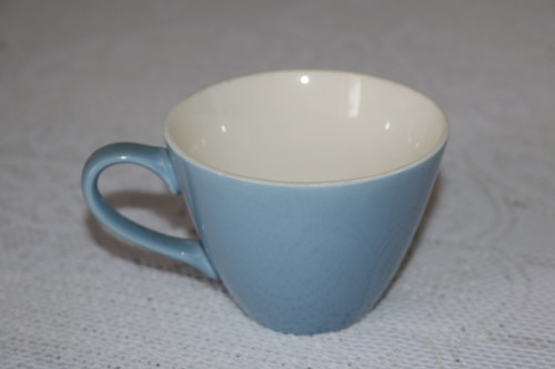 Homer Laughlin Co Richelieu Coffee Cup