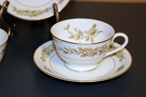 Style House Fine China Indore Coffee Cup