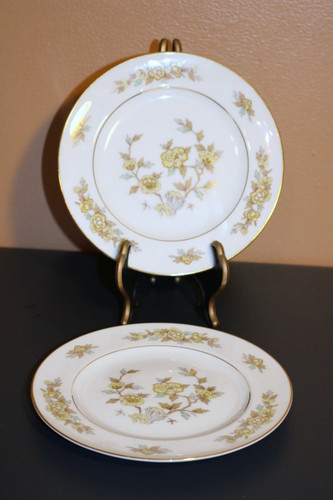 Style House Fine China Indore Bread & Butter Plate