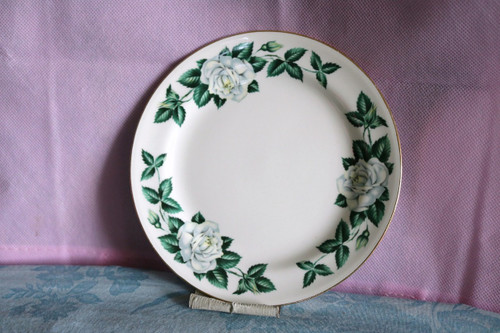 Homer Laughlin Co Nassau Bread & Butter Plate