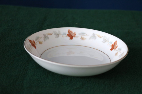 Yamaka China September Song Berry Bowl