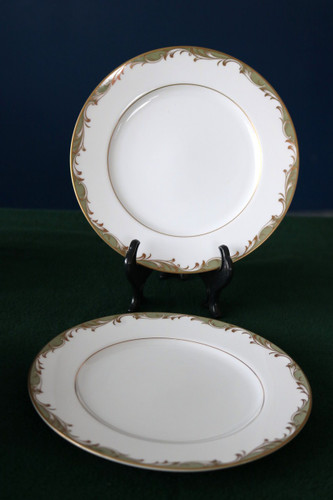 Sango China Chateau Salad Plate