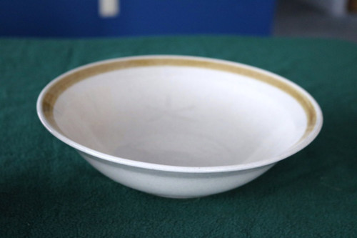 International China Strawberry Patch Cereal Bowl